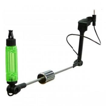 Signalizátory, echoloty, kamery - GIANTS FISHING - Indikátor záběru svítící TSX