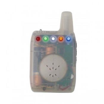 Signalizátory, echoloty, kamery - GARDNER - Přijímač ATTx Crystal Deluxe Receiver NEW