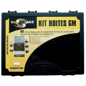 IMPORT Normark - CS Kit Boites GM