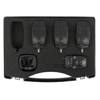 IMPORT Normark - Carp Spirit set 3x HD5 + 1x HDR5