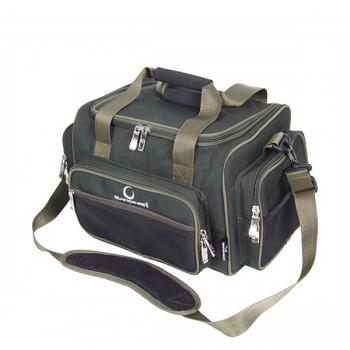 Batohy, tašky, pouzdra, vozíky - GARDNER - Cestovní taška Standard Carryall Bag