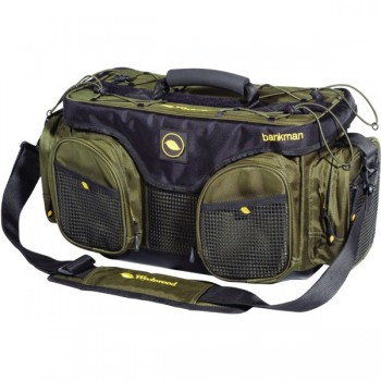 Batohy, tašky, pouzdra, vozíky - WYCHWOOD - Taška Bankman Game