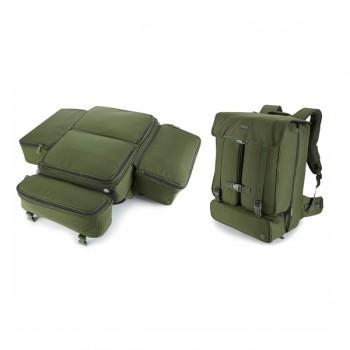 Batohy, tašky, pouzdra, vozíky - WYCHWOOD - Batoh Packsmart MK11