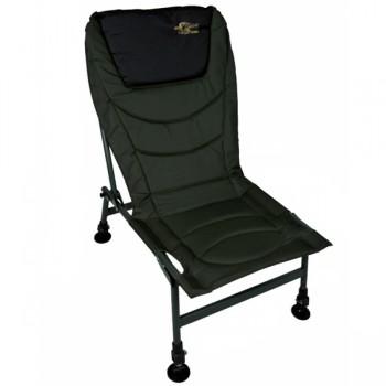 IMPORT Normark - CARP SPIRIT - Křeslo Level Chair Matelasse