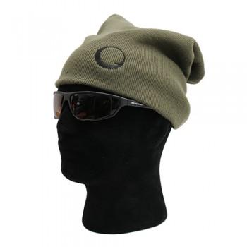 Oblečení, obuv, doplňky - GARDNER - Čepice Green Beanie Hat