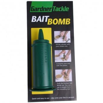 LOV KAPRŮ - GARDNER - Tvořič návnad Bait Bomb velký