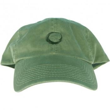 Oblečení, obuv, doplňky - GARDNER - Kšiltovka Baseball Cap zelená