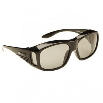 Polarizační brýle - EYE LEVEL - Polarizační brýle Overglasses Medium + pouzdro ZDARMA!