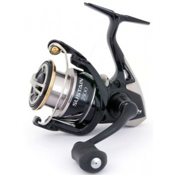 IMPORT Normark - Shimano Sustain 2500 FI
