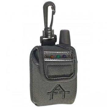Signalizátory, echoloty, kamery - ATT - Neoprenové pouzdro na příposlech Deluxe receiver neoprene case