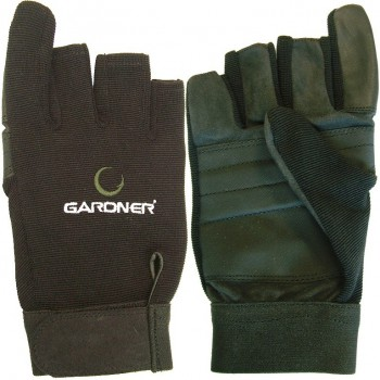 Oblečení, obuv, doplňky - GARDNER - Rukavice Casting Glove levá