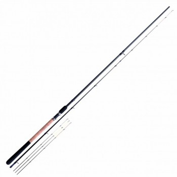 Rybářské pruty - GARBOLINO - Prut Rocket Carp Picker 2,45m 10-35g