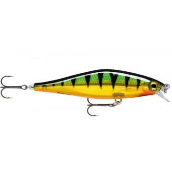 IMPORT Normark - Shadow Rap Shad 09 P
