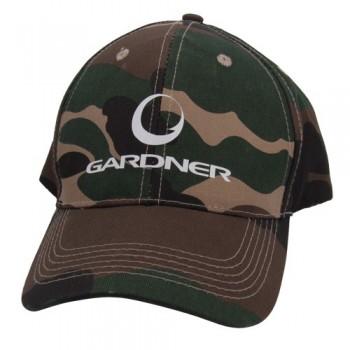 Oblečení, obuv, doplňky - GARDNER - Kšiltovka Camo Baseball Cap