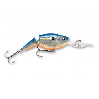 IMPORT Normark - Jointed Shad Rap 09 BSD
