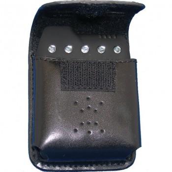 Signalizátory, echoloty, kamery - ATT - Pouzdro na přijímač V2 Leather Pouch