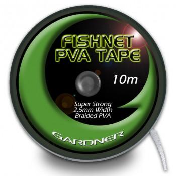 LOV KAPRŮ - GARDNER - PVA páska FishnetTape 10m