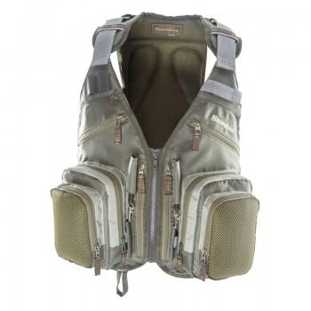 Oblečení, obuv, doplňky - SNOWBEE - Vesta Fly Vest / Backpack