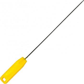 Bižuterie - GARDNER - Jehla na boilie Stringer Needle žlutá