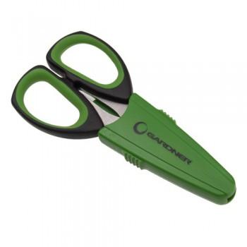 Váhy, peany, kleště, nože - GARDNER - Nůžky s pouzdrem Ultra Blades
