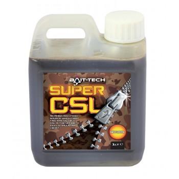 Krmení, nástrahy, návnady - BAIT-TECH - Super CSL Natural 1litr