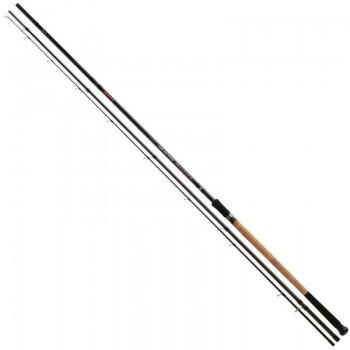 Rybářské pruty - TRABUCCO - Prut Selector XS Active Match 4,2m 8-25g 3díly