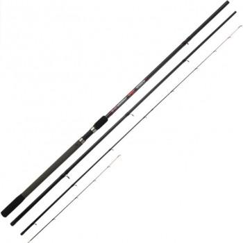 Rybářské pruty - GARBOLINO - Prut Flash Feeder 3S 3,6m 25-75g