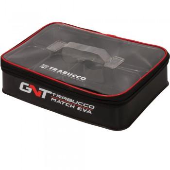 Krabičky, kufry, kbelíky, řízkovnice - TRABUCCO - Misky na nástrahy GNT Match EVA Bait System