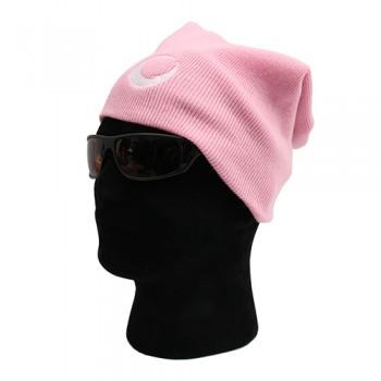 Oblečení, obuv, doplňky - GARDNER - Čepice Pink Beanie Hat