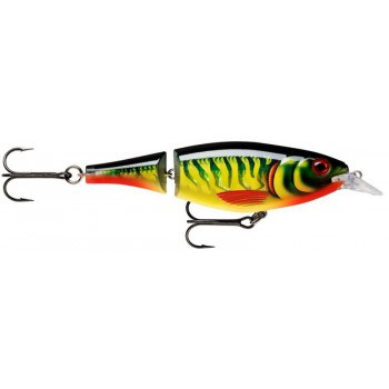 IMPORT Normark - X-Rap Jointed Shad 13 HTP
