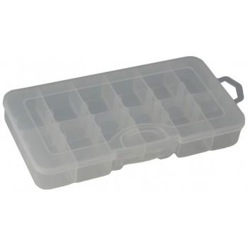 Krabičky, kufry, kbelíky, řízkovnice - GIANTS FISHING - Krabička Box 6-12
