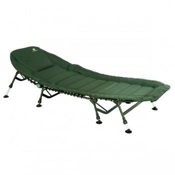 Křesla, lehátka, židličky - GIANTS FISHING - Lehátko Specialist Plus 8Leg Bedchair