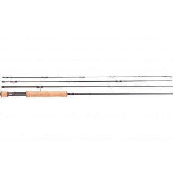 Rybářské pruty - WYCHWOOD - Prut Quest V2 Fly Rod 2,62m #4 6dílů