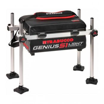 Křesla, lehátka, židličky - TRABUCCO - Křeslo Genius Box S1 Light