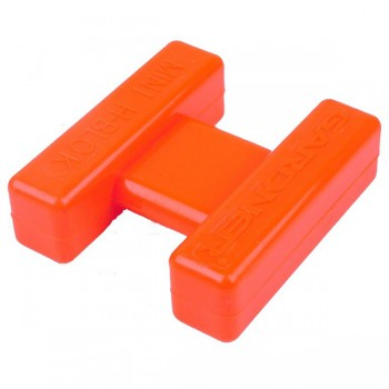 Signalizátory, echoloty, kamery - GARDNER - Bójka Mini H-Block Marker Float