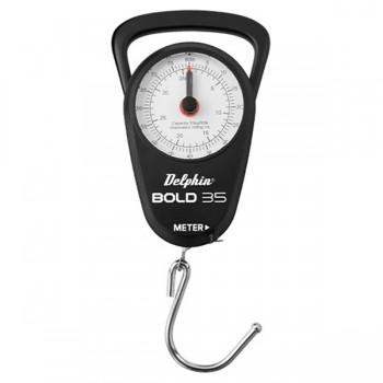 Váhy, peany, kleště, nože - DELPHIN - Mechanická váha BOLD 35
