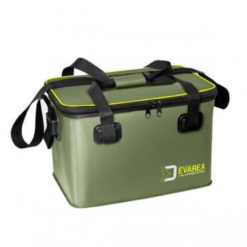 Batohy, tašky, pouzdra, vozíky - DELPHIN - Plastová taška EVAREA Large