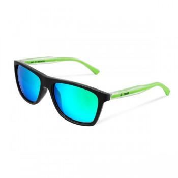 Polarizační brýle - DELPHIN - Polarizační brýle SG TWIST zelená skla