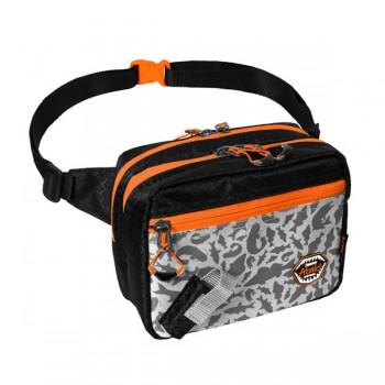 Batohy, tašky, pouzdra, vozíky - DELPHIN - Přívlačová ledvinka ATAK! Belty