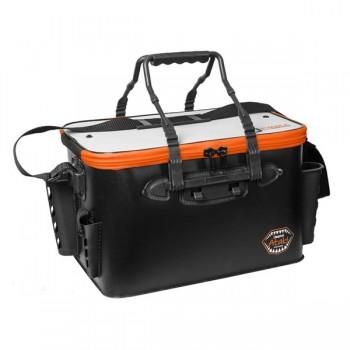 Batohy, tašky, pouzdra, vozíky - DELPHIN - Přívlačová taška EVAREA Atak!