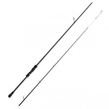 Rybářské pruty - DELPHIN - Prut Toxic Spin 2,4m 10-35g