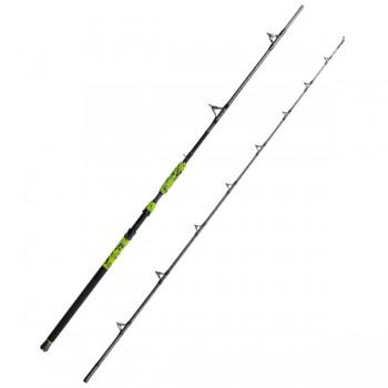 Rybářské pruty - DELPHIN - Prut Walhala 3m 950g