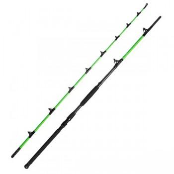 Rybářské pruty - DELPHIN - Prut Catkong Walkýra 2,6m 850g