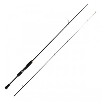 Rybářské pruty - DELPHIN - Prut Wild Spin C.I.T. 2,3m 9g
