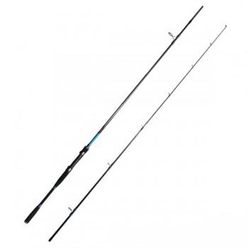 Rybářské pruty - DELPHIN - Prut Zircon Spin 2,6m 60g