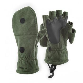 Oblečení, obuv, doplňky - DELPHIN - Fleecové rukavice CAMP