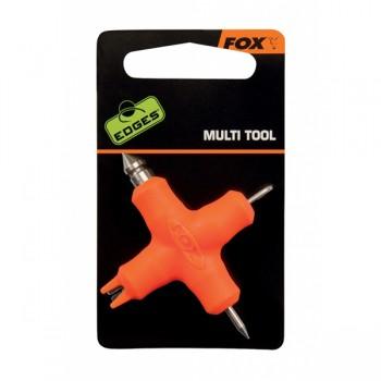 Bižuterie - FOX - Utahovák & svlékač Multi Tool