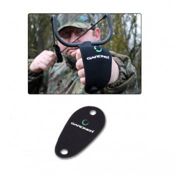 LOV KAPRŮ - GARDNER - Kryt ruky k praku Slinga Knuckle Guard