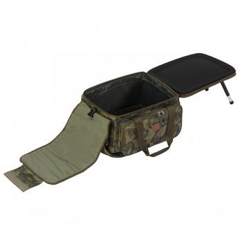 Batohy, tašky, pouzdra, vozíky - GIANTS FISHING - Batoh se stolkem Rucksack/Carryall with table 3in1