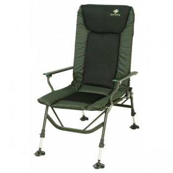 Křesla, lehátka, židličky - GIANTS FISHING - Křeslo Chair Relax MKII